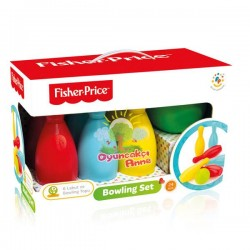 Fisher Price - Fisher Price Bowling Set
